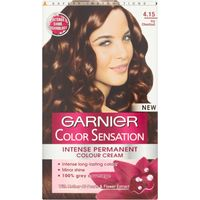 Garnier Colour Sensation 4.15 Icy Chestnut