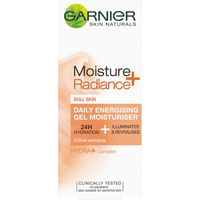 Garnier Moisture + Radiance Daily Moisturiser formerly Wake Me Up