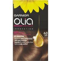 Garnier Olia Light Brown Hair Colourant