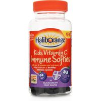 Haliborange Kids Vitamin C Immune Softies