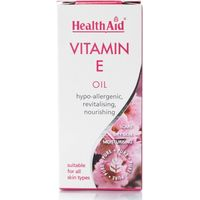 Health Aid Vitamin E Oil 100% Pure