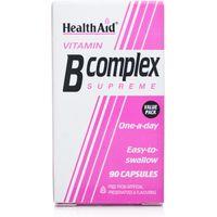 Healthaid Vitamin B Complex Supreme