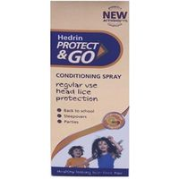 Hedrin Protect & Go Conditioning Spray 250ml