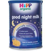 HiPP Organic Good Night Milk Powder 350g