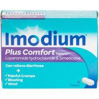 Imodium Plus Comfort