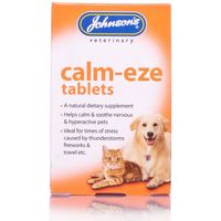 Johnsons Calm-Eze Tablets