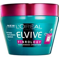 L'Oreal Elvive Fibrology Mask Pot