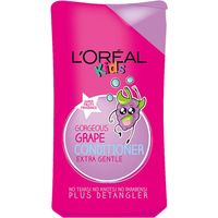 L'Oreal Kids Extra Gentle Grape Conditioner