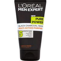 L'Oreal Men Expert Pure Power Charcoal Wash