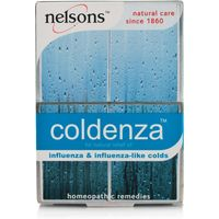 Nelsons Coldenza Cold & Flu Tablets