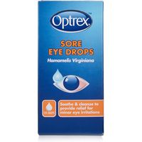 Optrex Sore Eyes Eye Drops