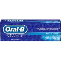 Oral B 3D Whitening Brilliance Toothpaste
