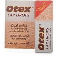 Otex Ear Drops