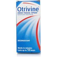 Otrivine Nasal Spray