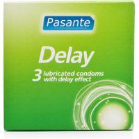 Pasante Delay Condoms