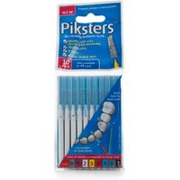 Piksters Interdental Brushes White