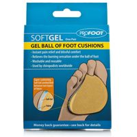 Profoot Softgel Gel Ball Of Foot Cushions
