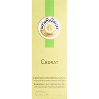 Roger & Gallet Citron Fragrance Water Spray