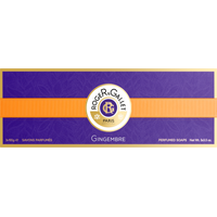 Roger and Gallet Ginger Soap Coffret