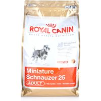 Royal Canin Breed Health Nutrition Miniature Schnauzer Adult