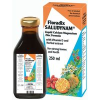 Salus Saludynam Liquid Formula