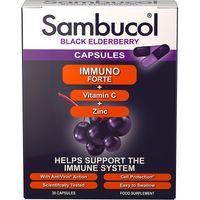 Sambucol Immuno Forte Black Elderberry