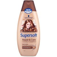 Schwarzkopf Supersoft Repair & Care Shampoo
