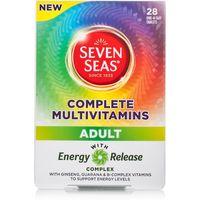 Seven Seas Multivitamin Complete