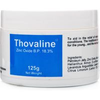 Thovaline Ointment 125g