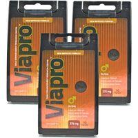 V-Pro 597mg Capsules Triple Pack
