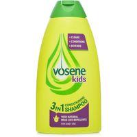 Vosene Kids 3 in 1 Conditioning Shampoo Head Lice Repellent