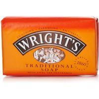 Wrights Traditional Coal Tar Soap