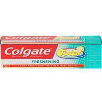Colgate Total Advanced Freshening Toothpaste