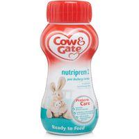 Cow & Gate Nutriprem 2 Liquid Milk