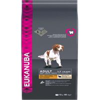 Eukanuba Adult Small/Medium Dog Lamb