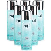 Fenjal Classic Shower Mousse 6 Pack
