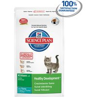 Hills Science Plan Kitten Healthy Development with Chicken
