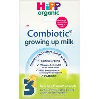 HiPP Organic Growing Up Milk Powder 600g