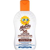 Malibu Kids SPF50 Lotion