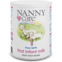 NANNYcare First Infant Milk