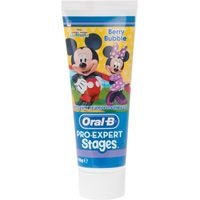 Oral-B Stages Toothpaste 2-4yrs