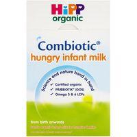 HiPP Organic Hungry Baby Infant Milk Powder 800g