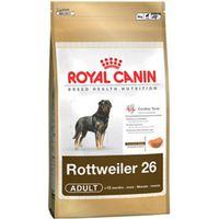 Royal Canin Breed Health Nutrition Rottweiler 26