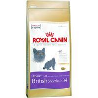 Royal Canin Feline Breed Nutrition British Shorthair Adult 34