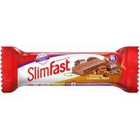 Slimfast Snack Bar Choc Caramel 26g