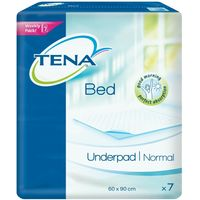 TENA Bed Underpad Weekly Pack