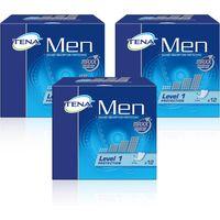 TENA Men Level 1 Triple Pack