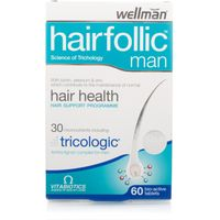 Wellman Hairfollic Tablets