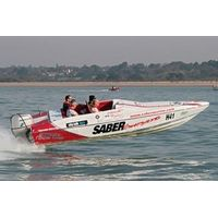 Superboat Challenge Experience