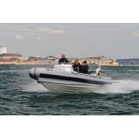 60 Minute Portsmouth and Isle of Wight RIB Blast